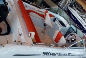 Silver Eagle DC 630