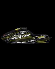 Rickter XFR