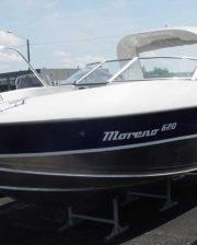 Silver Moreno 620