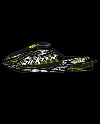 Rickter XFR-LT