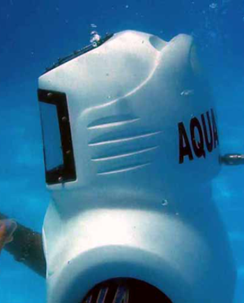 Шлем для дайвинга AQUA STAR