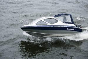 Silver Dorado 540