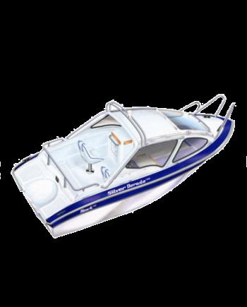 Катер Silver Dorado 540