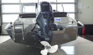 Silver Fox DC 485