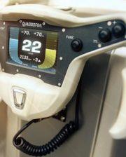 Quadrofoil Q2A Electric