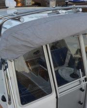 Silver Eagle Cabin 650