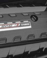 Yamaha FX Limited SVHO