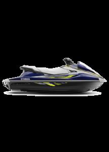 Yamaha VX Deluxe