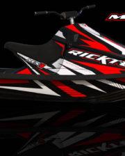 Rickter MX-1